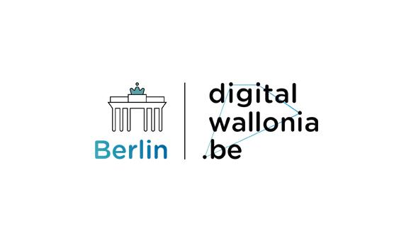 Digital Wallonia Hub Berlin/Deutschland